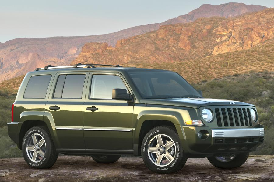 2010 Jeep Patriot Photo 1 of 13