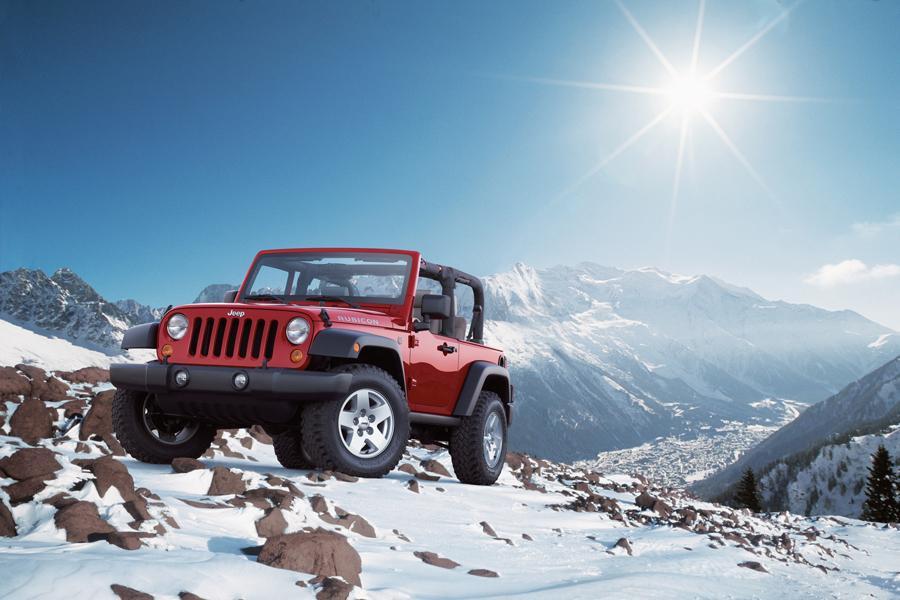 2010 Jeep Wrangler Photo 6 of 15