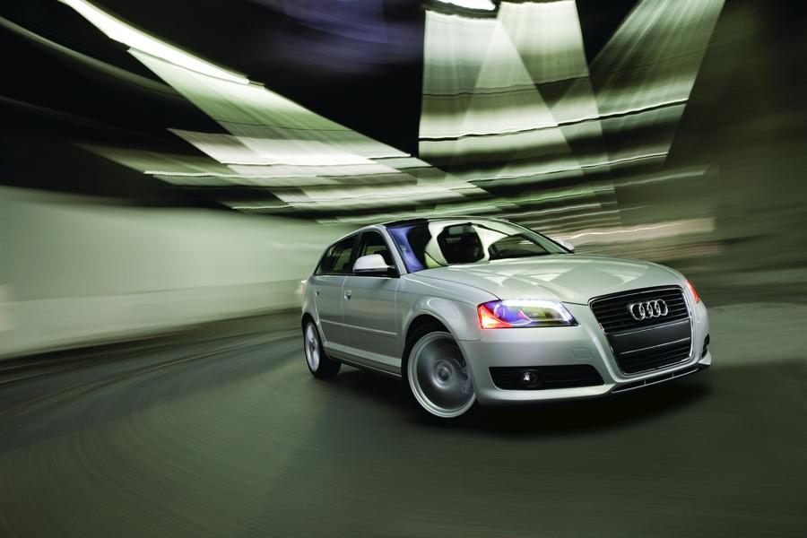 2010 Audi A3 Photo 2 of 20