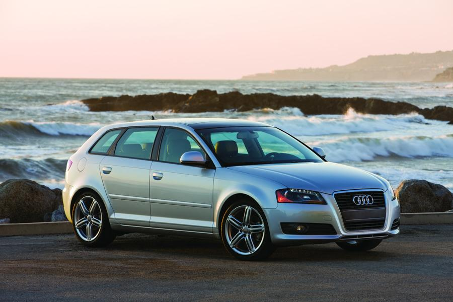 2010 audi a3 overview. Black Bedroom Furniture Sets. Home Design Ideas