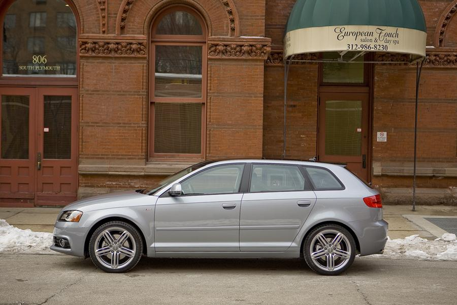 2010 Audi A3 Reviews, Specs And Prices