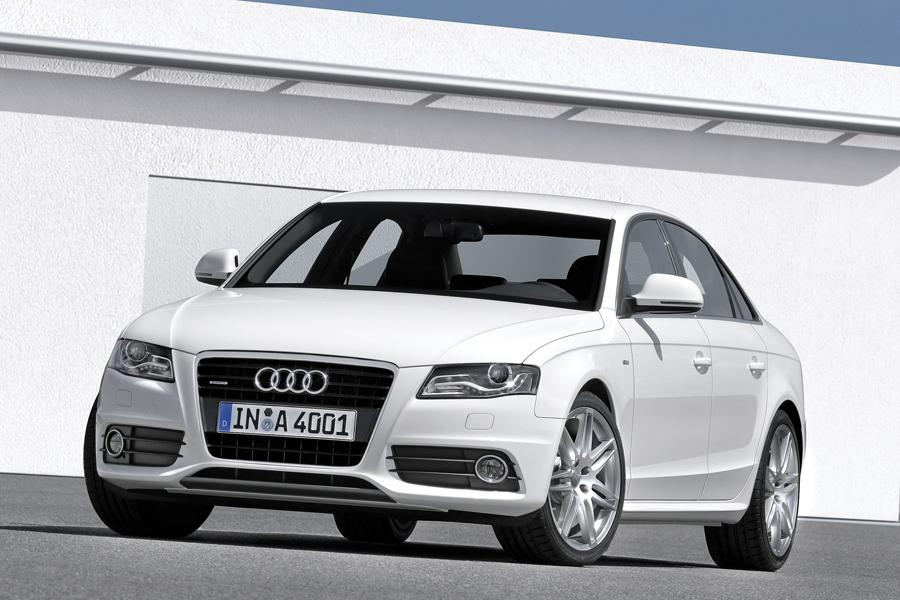 2010 audi a4 reviews specs and prices. Black Bedroom Furniture Sets. Home Design Ideas