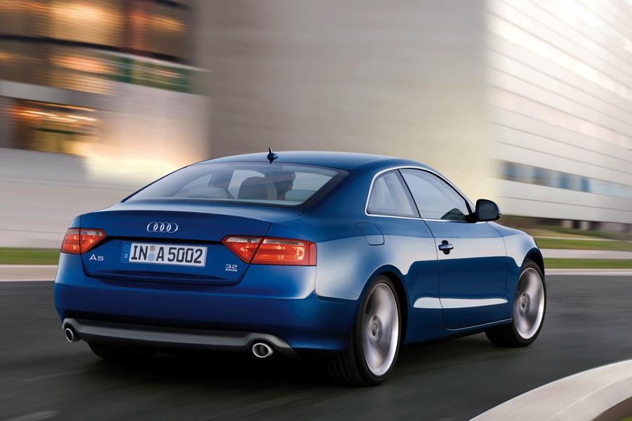 2010 Audi A5 Photo 4 of 20