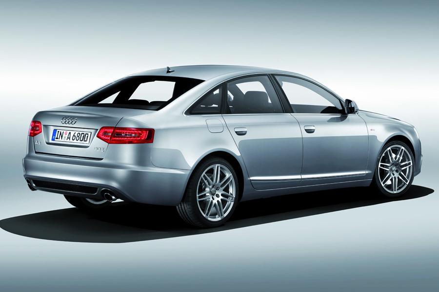 2010 audi a6 reviews specs and prices. Black Bedroom Furniture Sets. Home Design Ideas