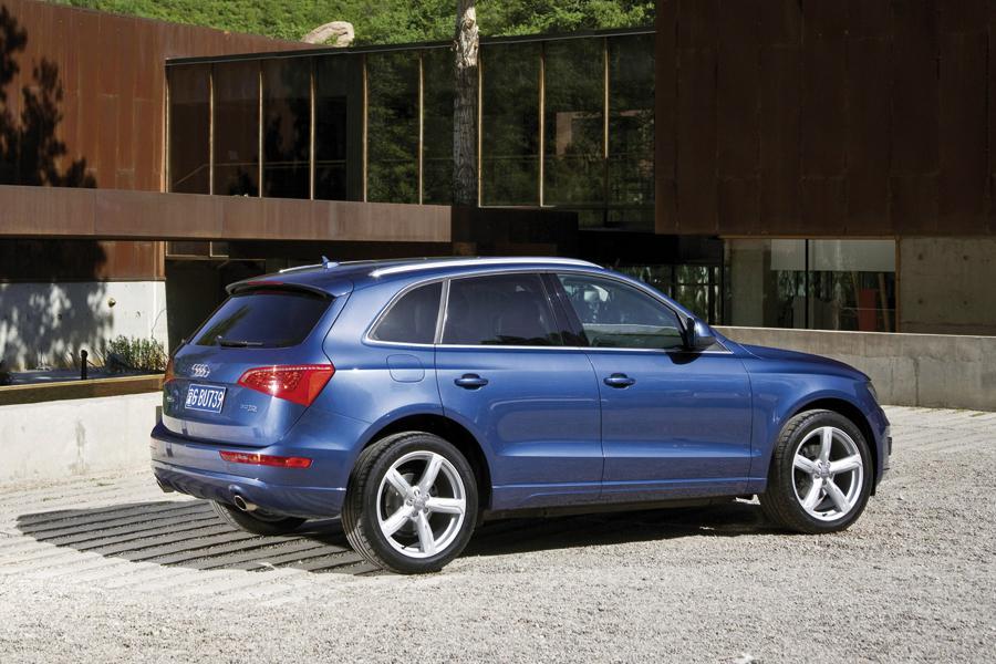 2010 Audi Q5 Photo 3 of 20