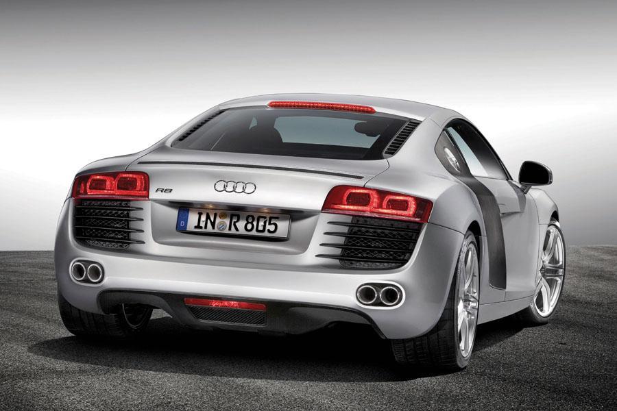 2010 Audi R8 Photo 5 of 20