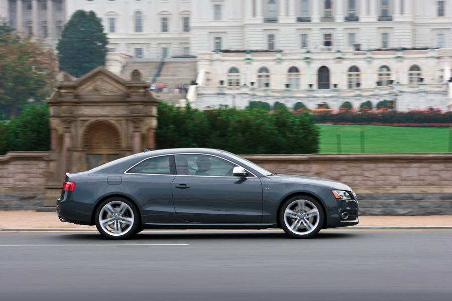 2010 Audi S5 Photo 5 of 20