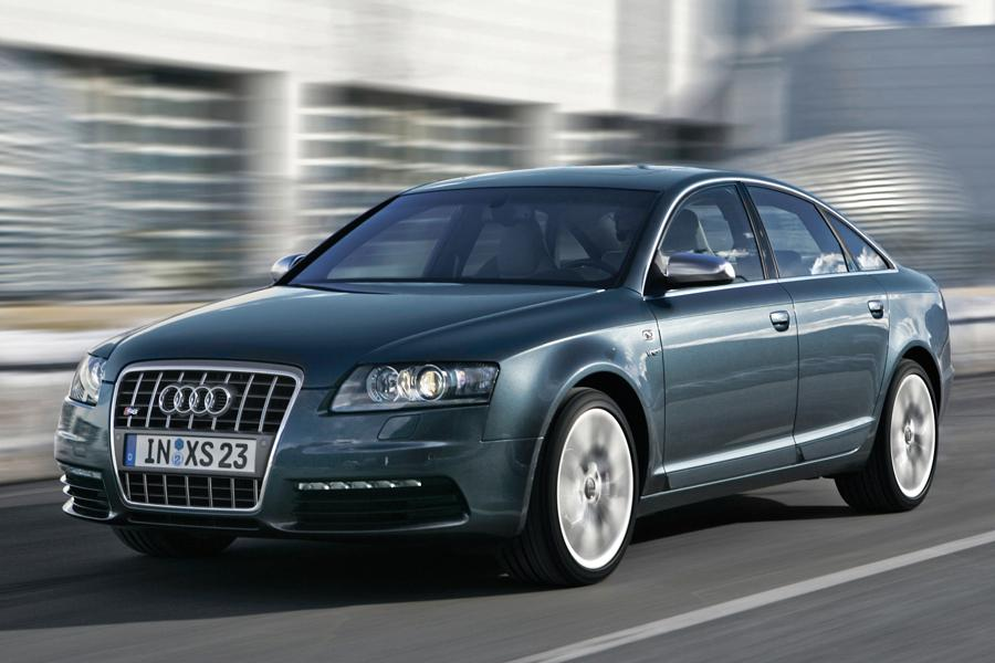 2010 audi s6 reviews specs and prices. Black Bedroom Furniture Sets. Home Design Ideas