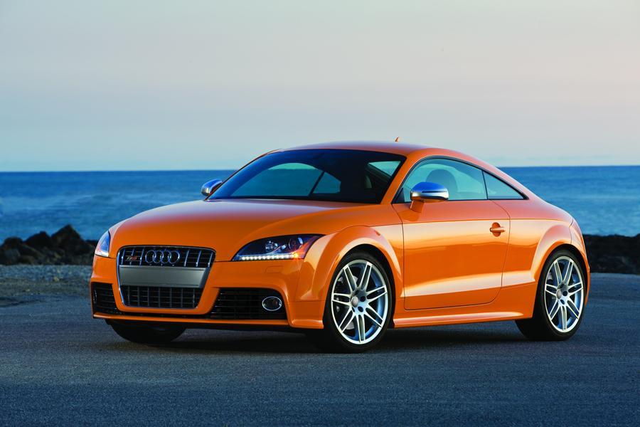 2010 Audi TTS Photo 1 of 18