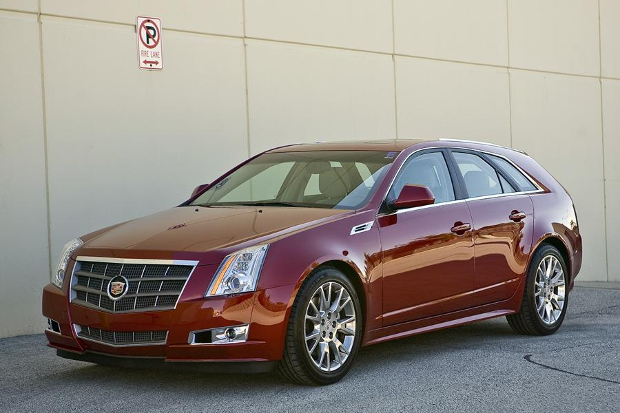 2010 cadillac cts reviews specs and prices. Black Bedroom Furniture Sets. Home Design Ideas