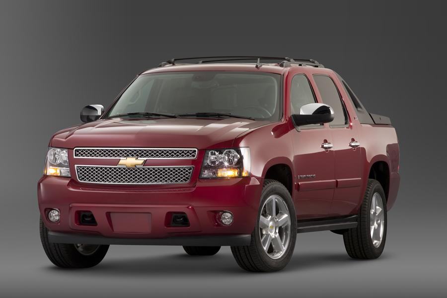 2010 Chevrolet Avalanche Photo 1 of 16