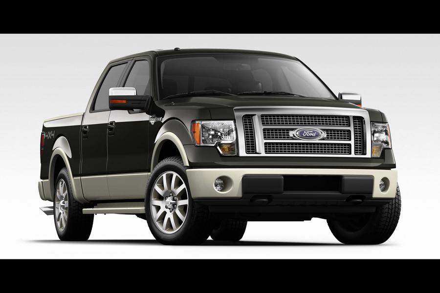 2010 Ford F-150 Photo 2 of 20