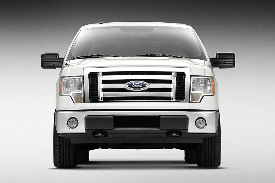 2010 Ford F-150 Photo 5 of 20