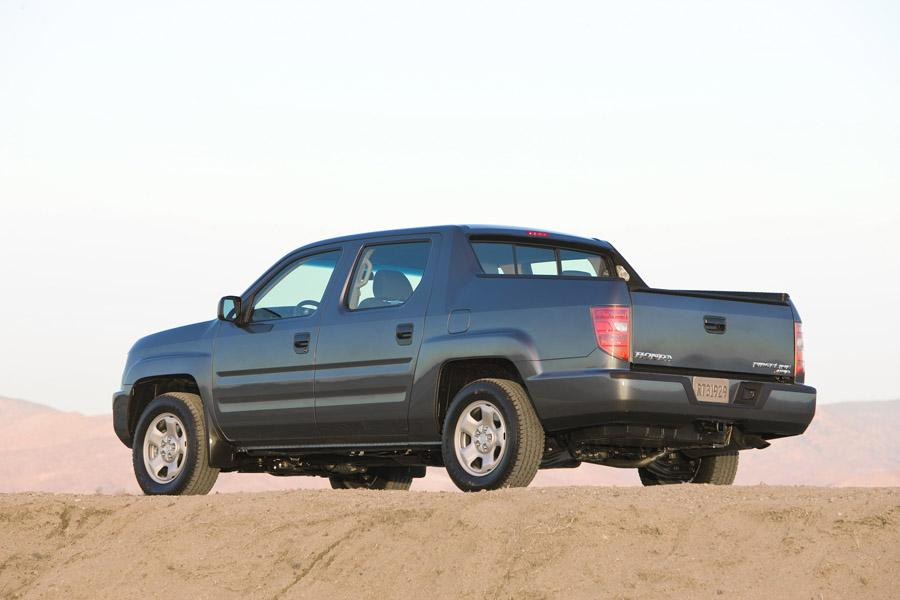2010 honda ridgeline reviews specs and prices. Black Bedroom Furniture Sets. Home Design Ideas