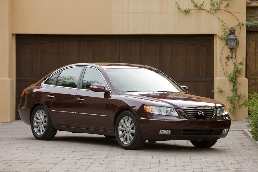 2015 Toyota Avalon For Sale >> 2010 Hyundai Azera Reviews, Specs and Prices   Cars.com