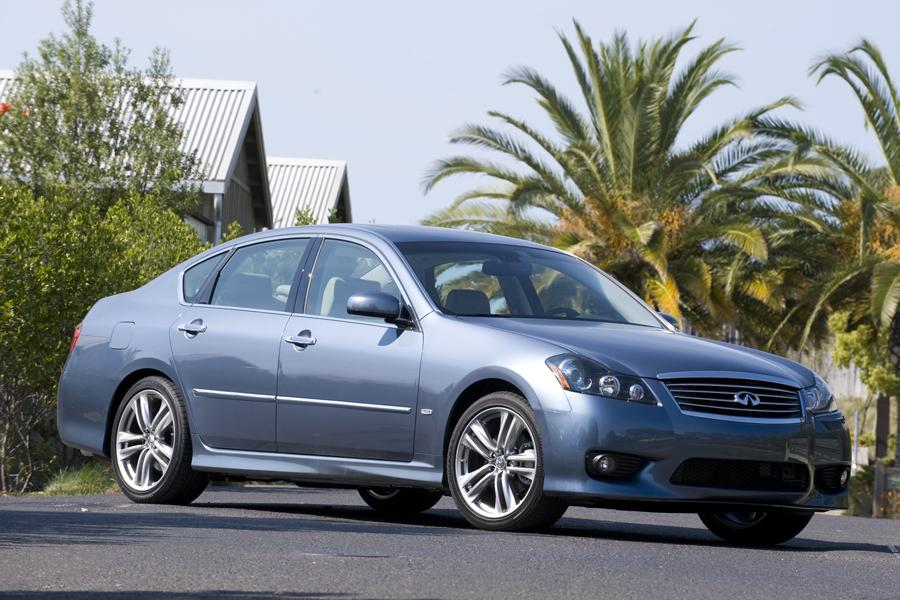 infiniti m45 sedan models price specs reviews. Black Bedroom Furniture Sets. Home Design Ideas