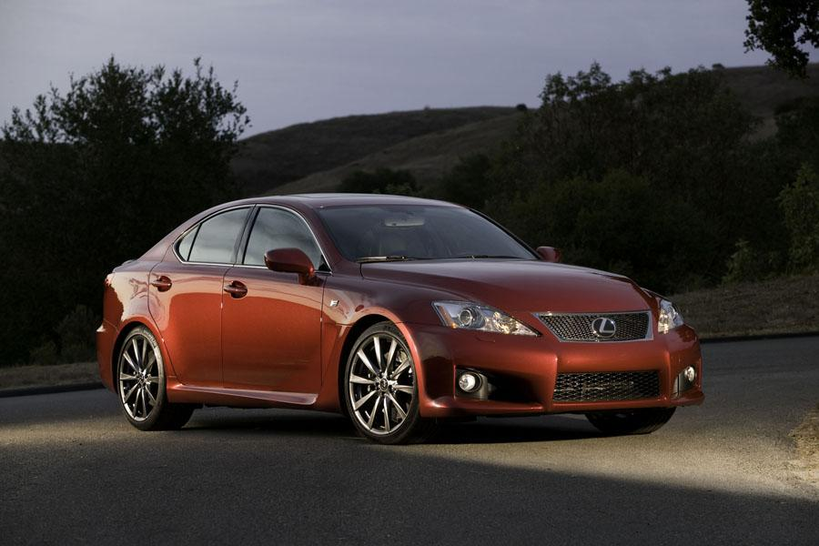 2019 Forbeslife Luxury Car Guide Game Changing Sports: 2010 Lexus IS-F Reviews, Specs And Prices