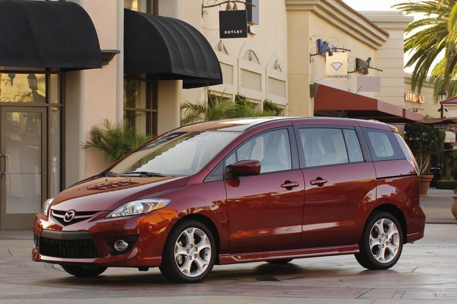 2010 Mazda Mazda5 Photo 1 of 20
