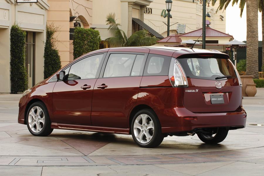 2010 Mazda Mazda5 Photo 2 of 20