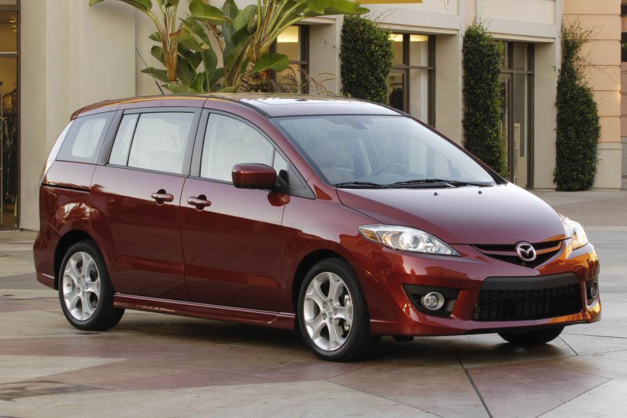 2010 Mazda Mazda5 Photo 4 of 20