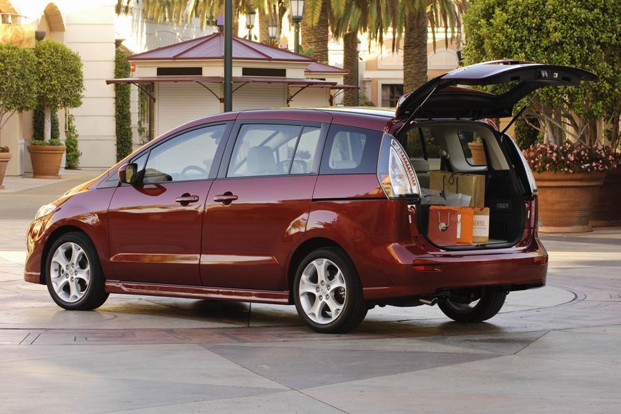 2010 Mazda Mazda5 Photo 5 of 20