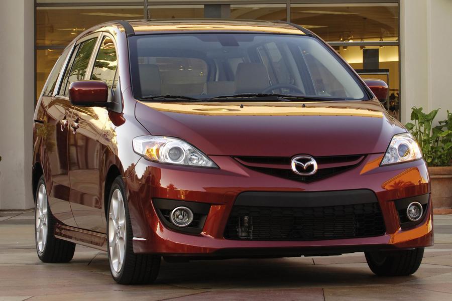 2010 Mazda Mazda5 Photo 6 of 20