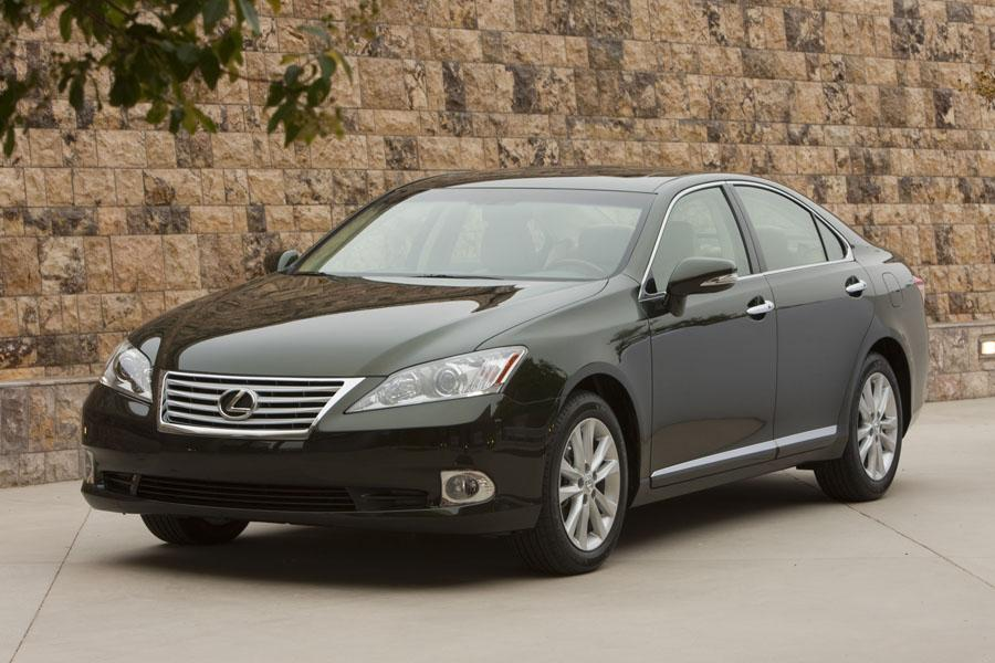 2010 Lexus ES 350 Photo 1 of 22
