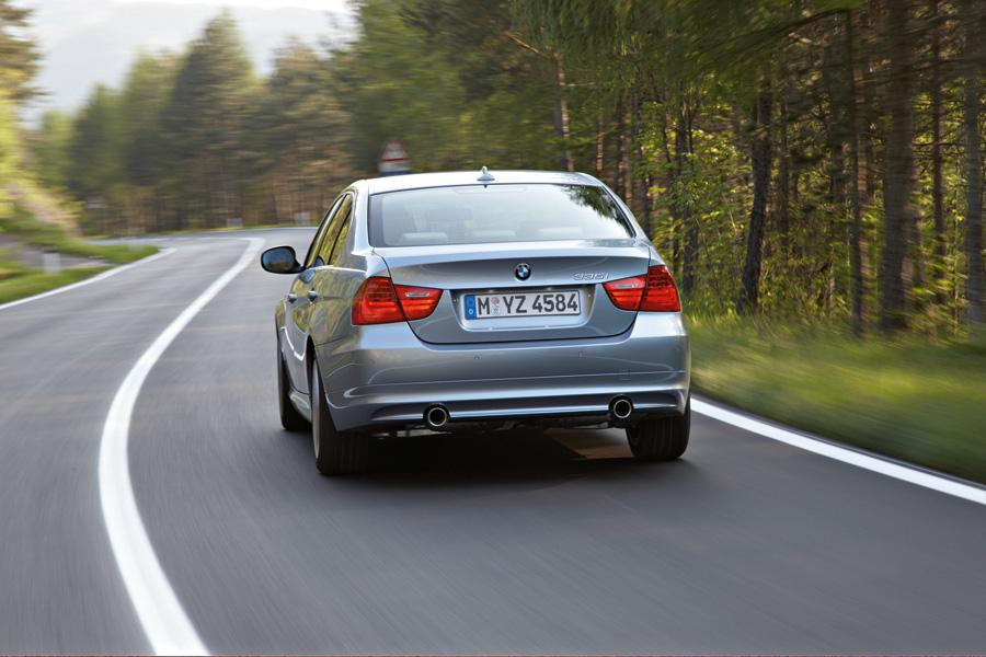 2010 BMW 335 Photo 4 of 21