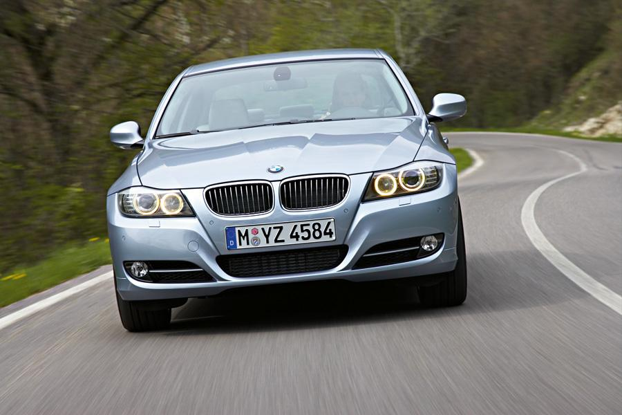 2010 BMW 335 Photo 5 of 21