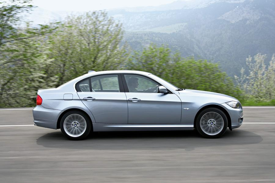 2010 BMW 335 Photo 6 of 21
