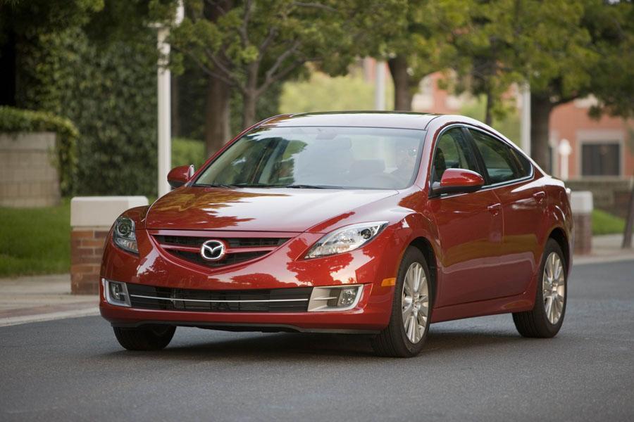 2010 Mazda Mazda6 Photo 2 of 19