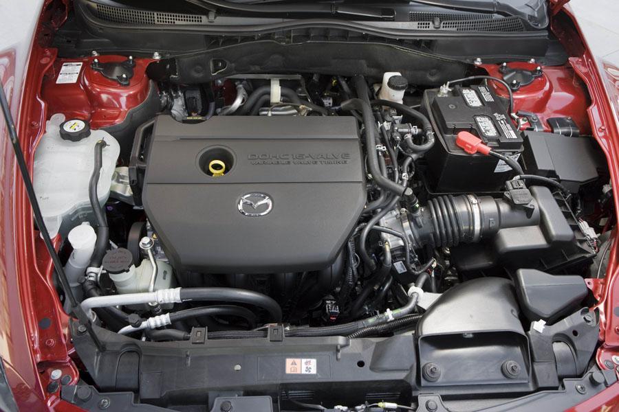 2010 Mazda Mazda6 Photo 3 of 19