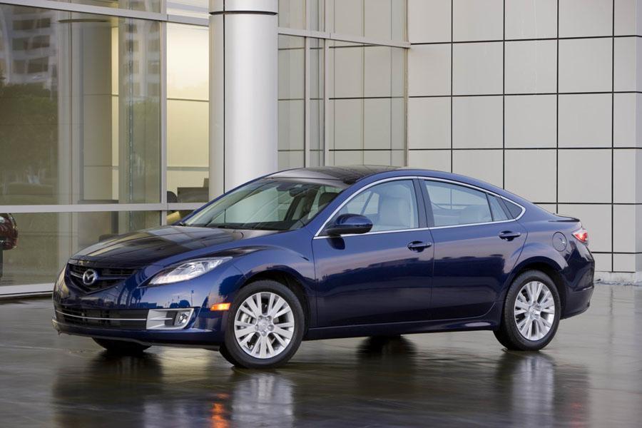 2010 Mazda Mazda6 Photo 4 of 19