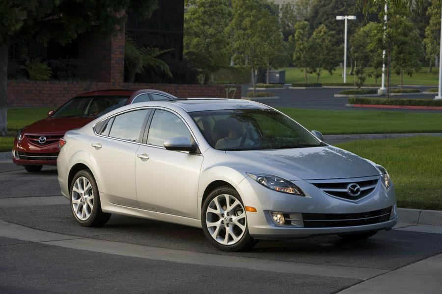 2010 Mazda Mazda6 Photo 5 of 19