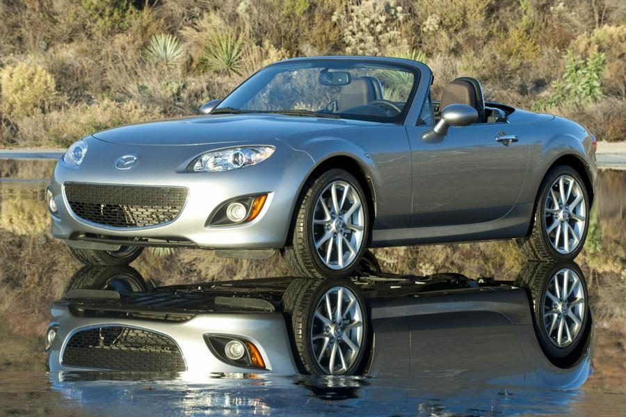 2010 Mazda MX-5 Miata Photo 1 of 20