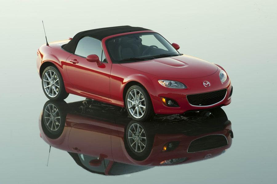 2010 Mazda MX-5 Miata Photo 3 of 20