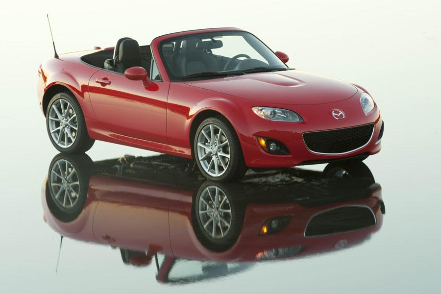 2010 Mazda MX-5 Miata Photo 4 of 20