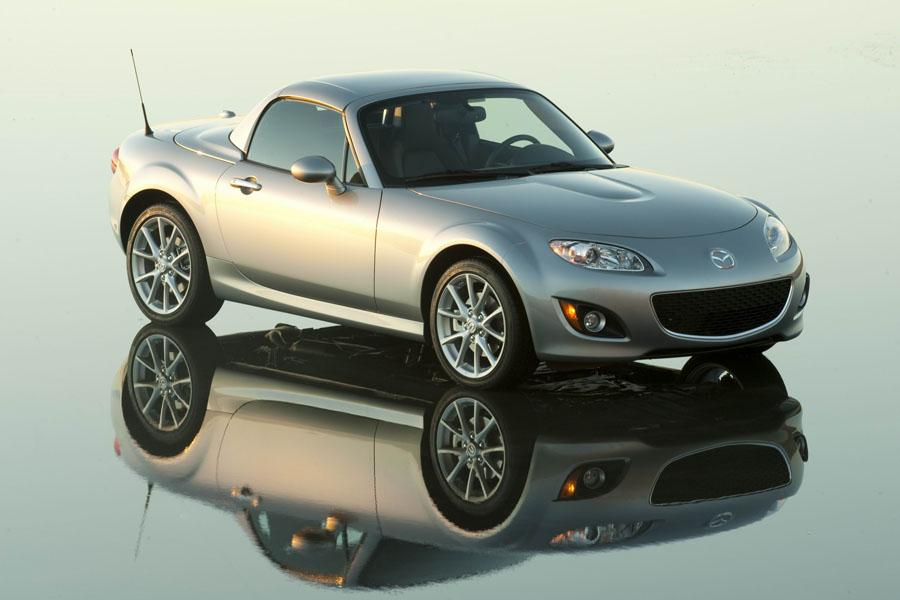 2010 Mazda MX-5 Miata Photo 6 of 20