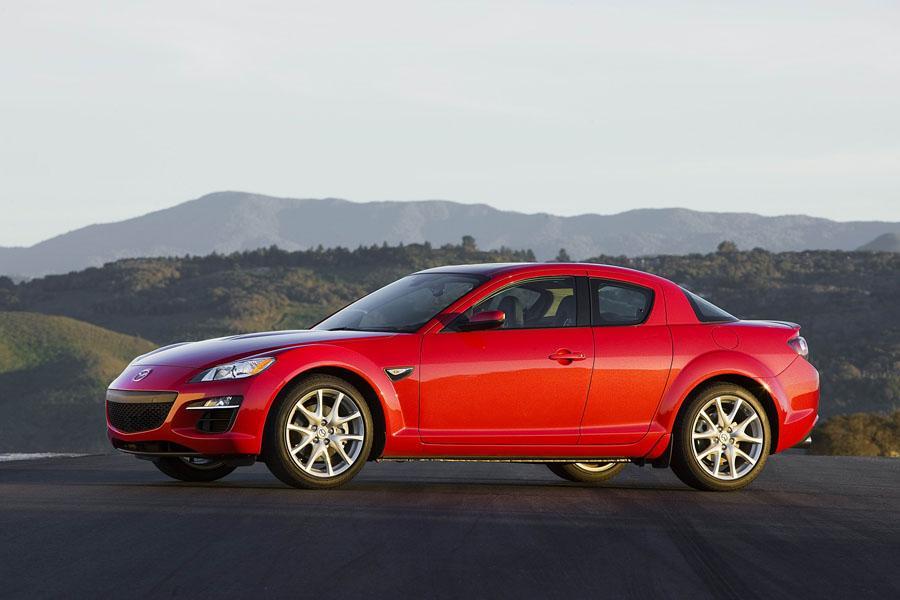 2010 Mazda RX-8 Photo 1 of 20