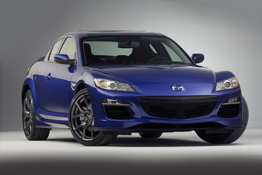 2010 Mazda RX-8 Photo 4 of 20