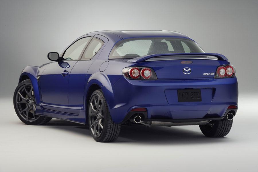 2010 Mazda RX-8 Photo 6 of 20