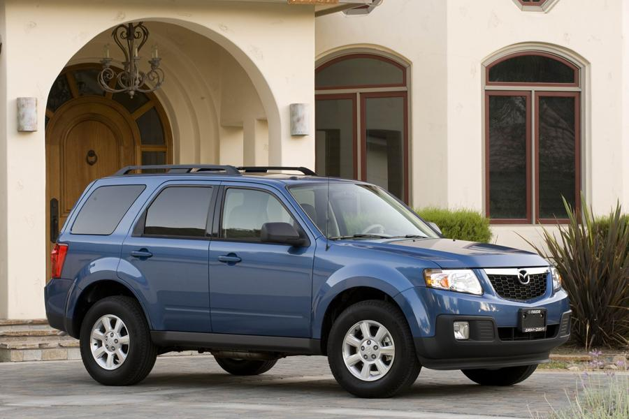 2010 Mazda Tribute Photo 3 of 20