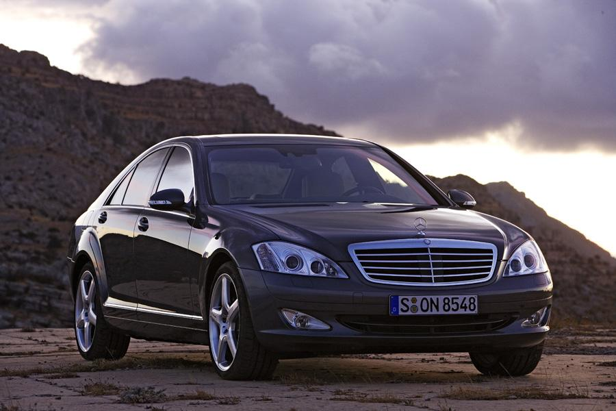 2010 mercedes benz s class reviews specs and prices for Mercedes benz s class 2010 price