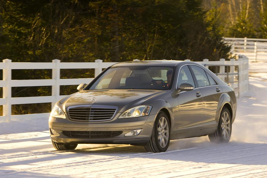 2010 Mercedes Benz S Class Reviews Specs And Prices