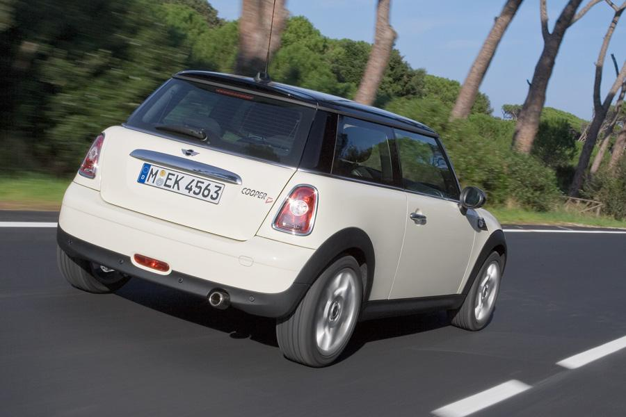 2010 MINI Cooper Photo 3 of 20