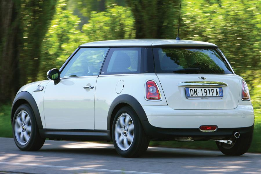 2010 MINI Cooper Photo 4 of 20