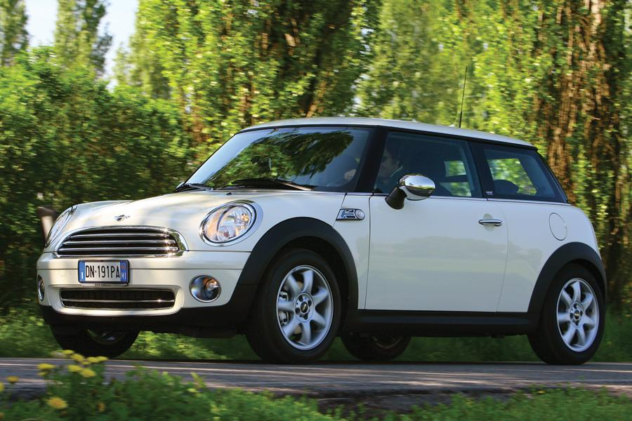 2010 MINI Cooper Photo 5 of 20