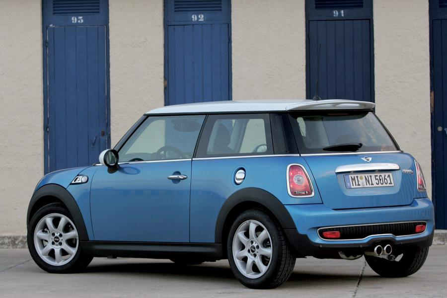 2010 MINI Cooper S Photo 5 of 9