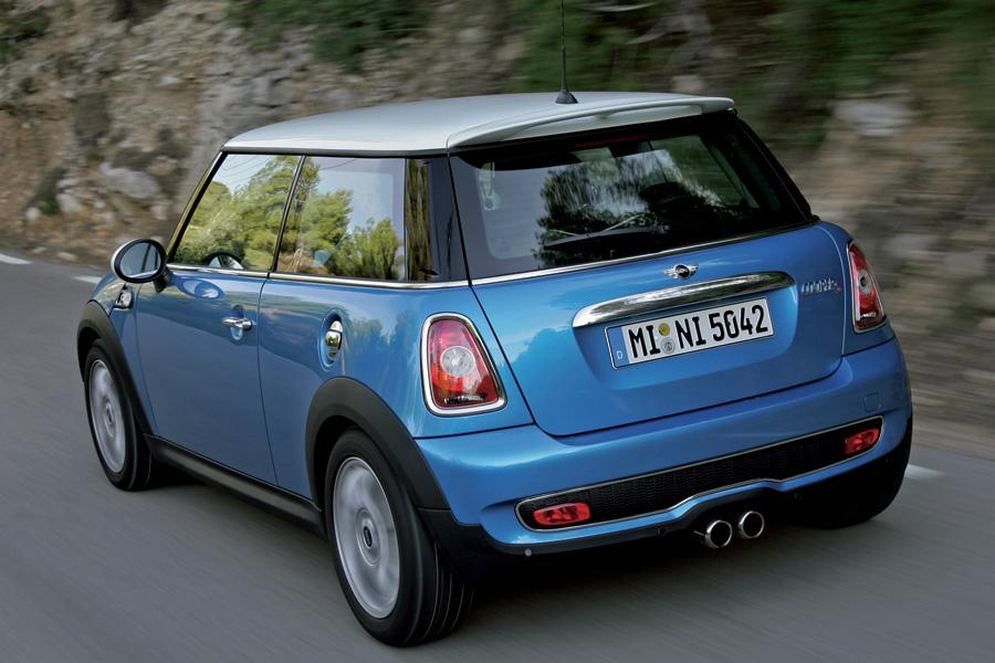 2010 MINI Cooper S Photo 6 of 9