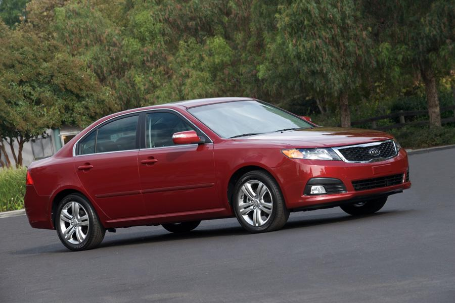 2010 Toyota Camry For Sale >> 2010 Kia Optima Reviews, Specs and Prices | Cars.com